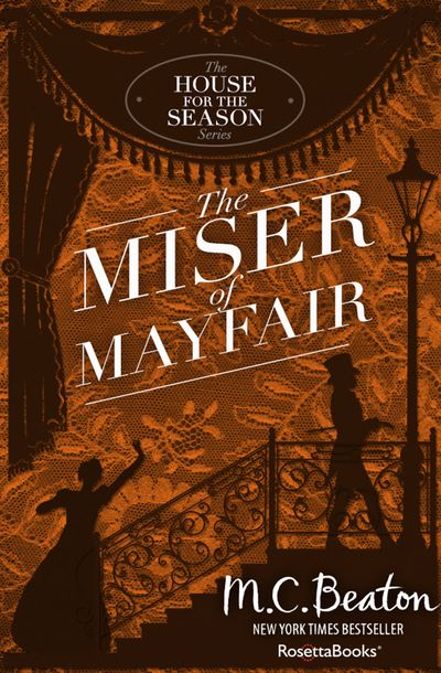 Buy The Miser of Mayfair at Amazon
