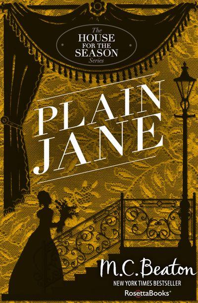 Buy Plain Jane at Amazon