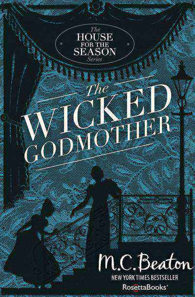 Buy The Wicked Godmother at Amazon