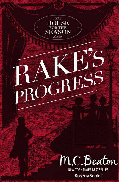 Buy Rake's Progress at Amazon