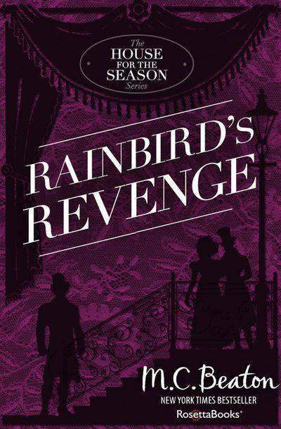 Buy Rainbird's Revenge at Amazon