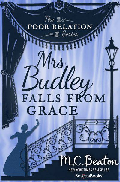 Buy Mrs. Budley Falls from Grace at Amazon