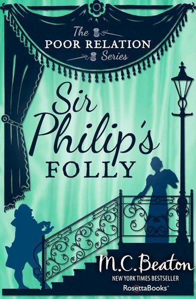 Buy Sir Philip's Folly at Amazon