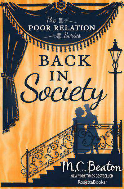 Buy Back in Society at Amazon