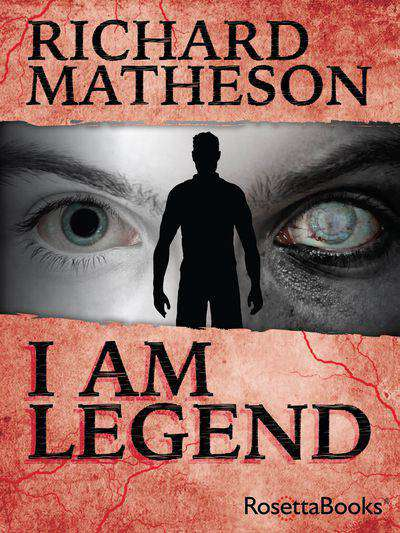 Buy I Am Legend at Amazon