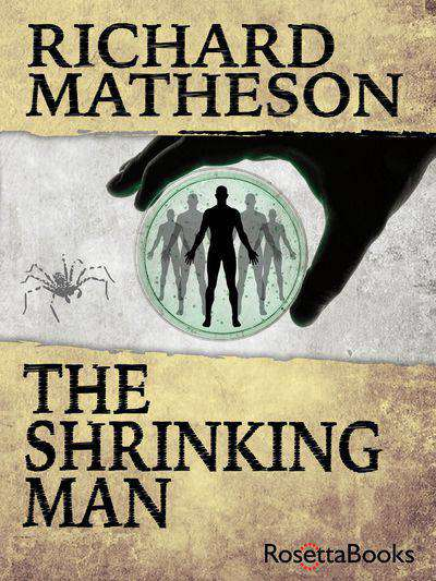 Buy The Shrinking Man at Amazon