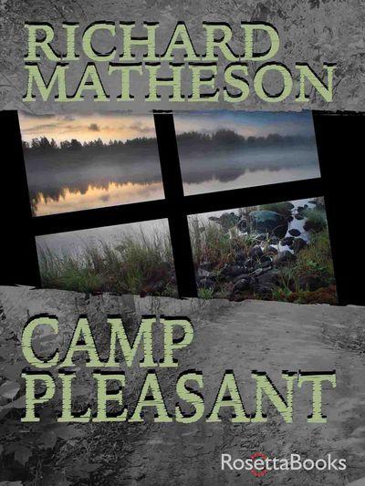 Buy Camp Pleasant at Amazon
