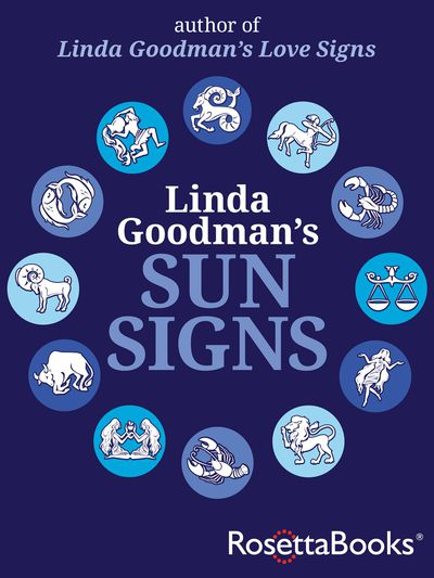 Buy Linda Goodman's Sun Signs at Amazon