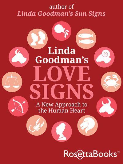 Buy Linda Goodman's Love Signs at Amazon