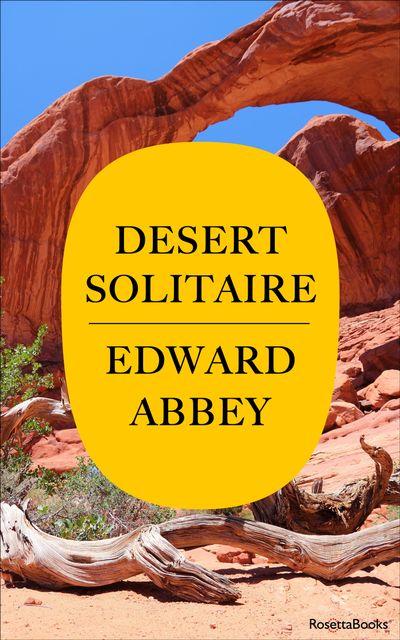 Buy Desert Solitaire at Amazon