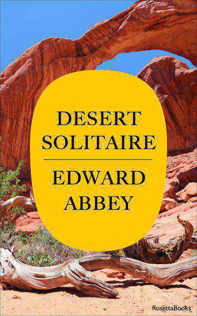 Buy Desert Solitaire at Amazon