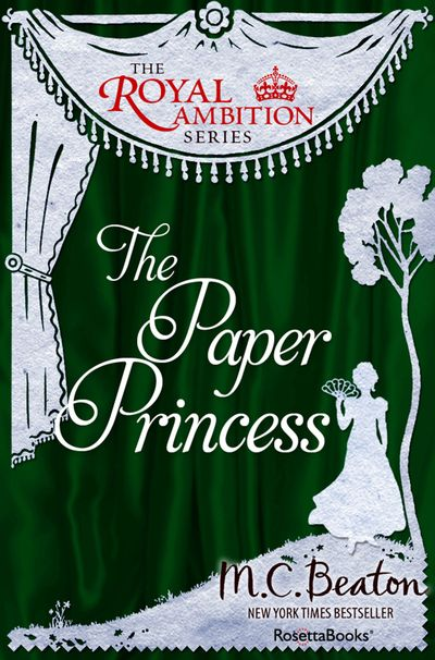 Buy The Paper Princess at Amazon