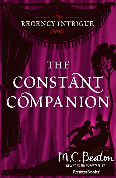 Buy The Constant Companion at Amazon