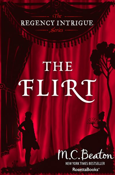 Buy The Flirt at Amazon