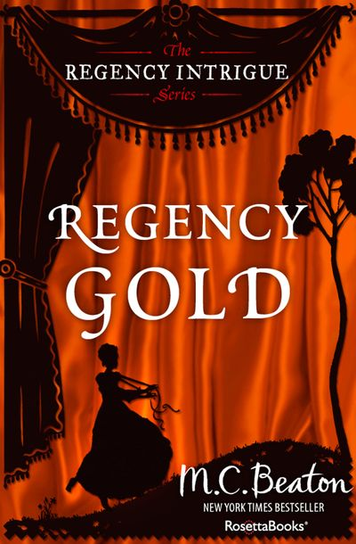 Buy Regency Gold at Amazon