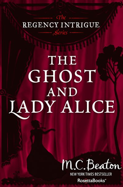 Buy The Ghost and Lady Alice at Amazon