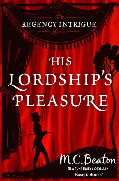 Buy His Lordship's Pleasure at Amazon