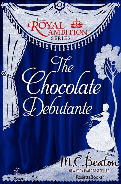 Buy The Chocolate Debutante at Amazon