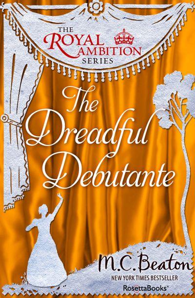 Buy The Dreadful Debutante at Amazon