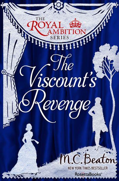 Buy The Viscount's Revenge at Amazon