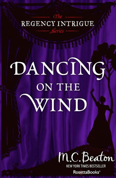 Buy Dancing on the Wind at Amazon