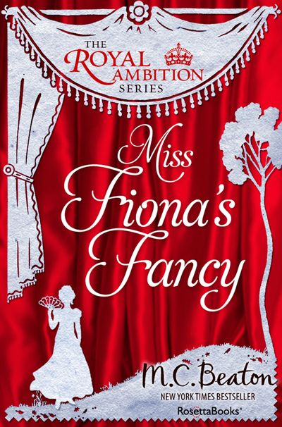 Buy Miss Fiona's Fancy at Amazon