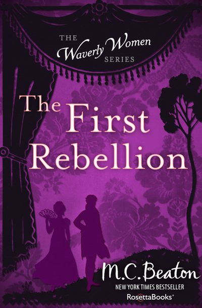 Buy The First Rebellion at Amazon