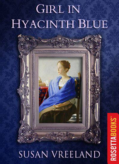 Buy Girl in Hyacinth Blue at Amazon