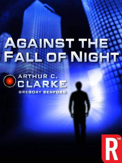 Buy Against the Fall of Night at Amazon
