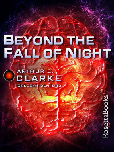 Buy Beyond the Fall of Night at Amazon
