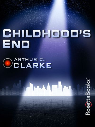 Buy Childhood's End at Amazon