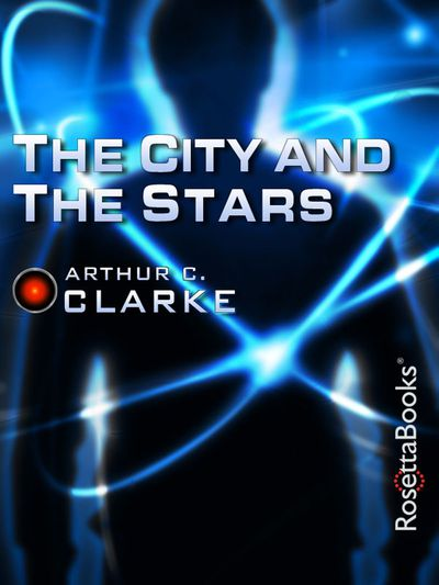 Buy The City and the Stars at Amazon