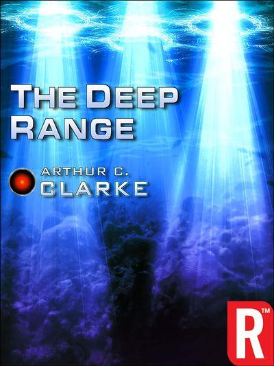 Buy The Deep Range at Amazon