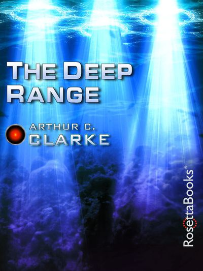Buy The Deep Range at Amazon