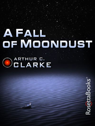 Buy A Fall of Moondust at Amazon