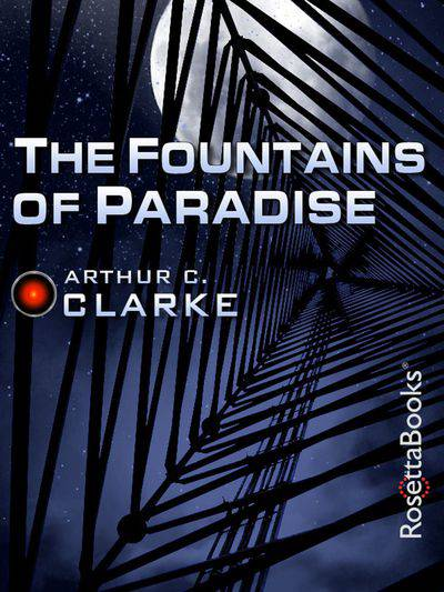 Buy The Fountains of Paradise at Amazon