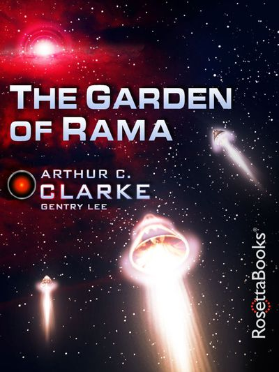 Buy The Garden of Rama at Amazon