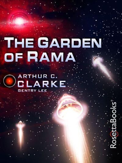 Buy The Garden of Rama at Amazon