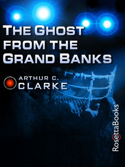 Buy The Ghost from the Grand Banks at Amazon