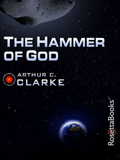 Buy The Hammer of God at Amazon
