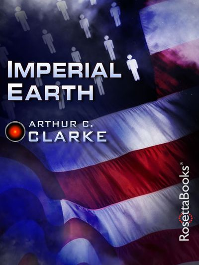 Buy Imperial Earth at Amazon