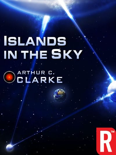 Buy Islands in the Sky at Amazon