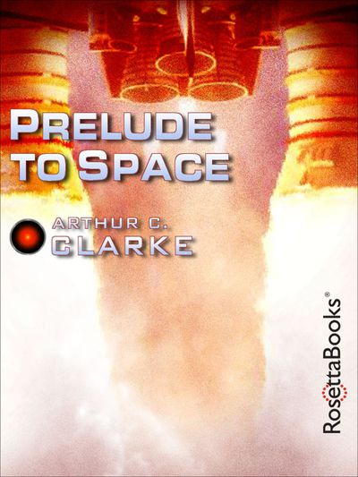 Buy Prelude to Space at Amazon