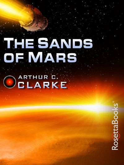 Buy The Sands of Mars at Amazon