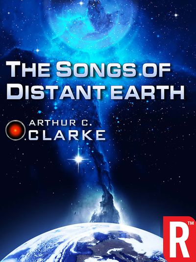Buy The Songs of Distant Earth at Amazon