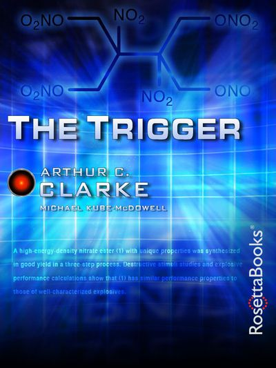 Buy The Trigger at Amazon