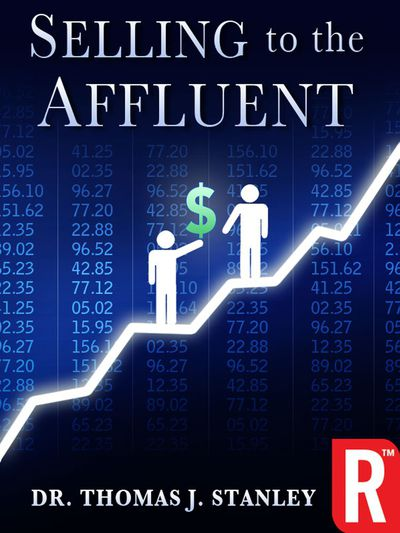 Buy Selling to the Affluent at Amazon