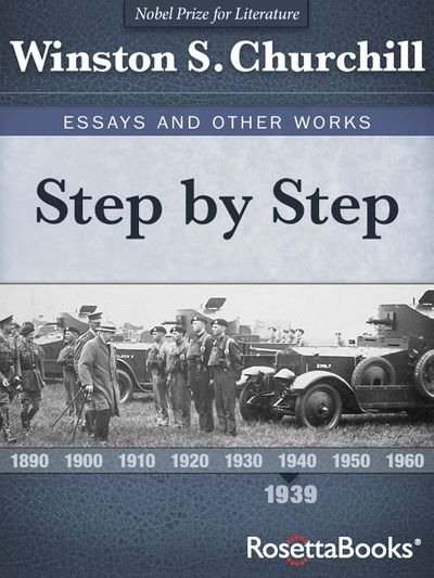 Buy Step by Step, 1939 at Amazon