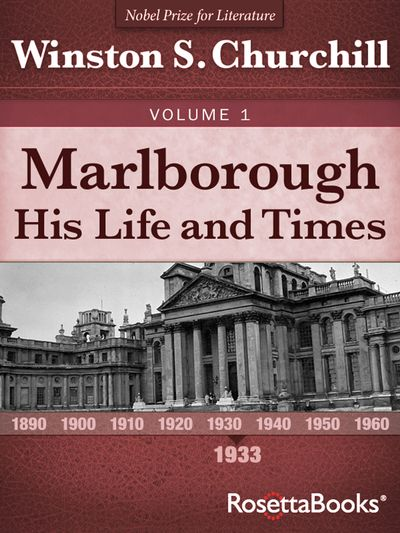 Buy Marlborough at Amazon