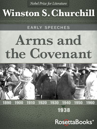 Buy Arms and the Covenant, 1938 at Amazon